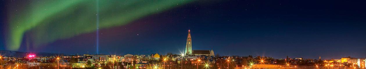 Reykjavikguide.dk