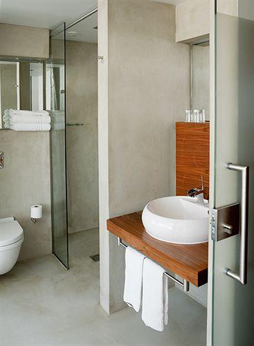 Designer hotel i Reykjavik