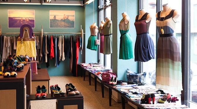 KronKron – Designer shopping