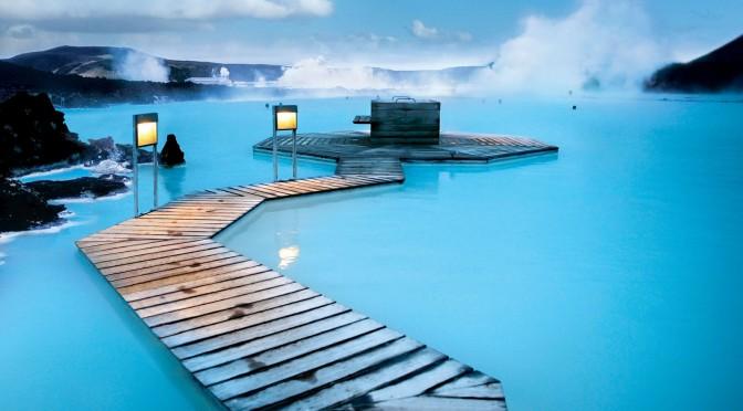 Blue Lagoon – Den Blå Lagune