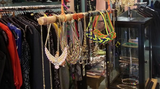 Nostalgía – Lækker Vintage Shopping i Reykjavik